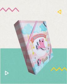 cartonagem em caixas para maternidade