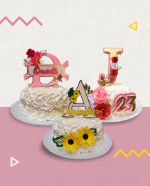 curso de lembrancinhas para topo de bolo